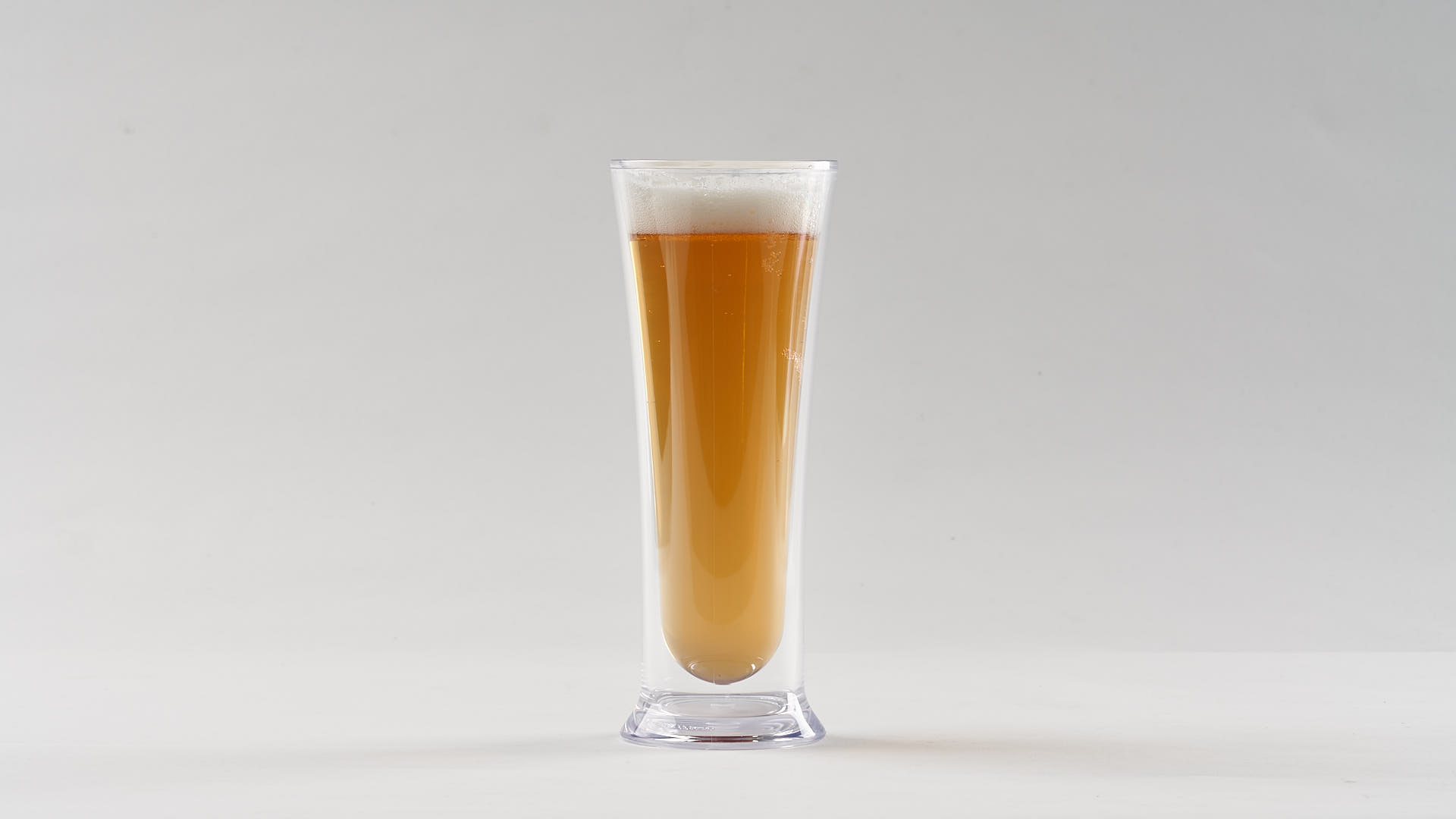 Arctic drink ware insulated pilsner