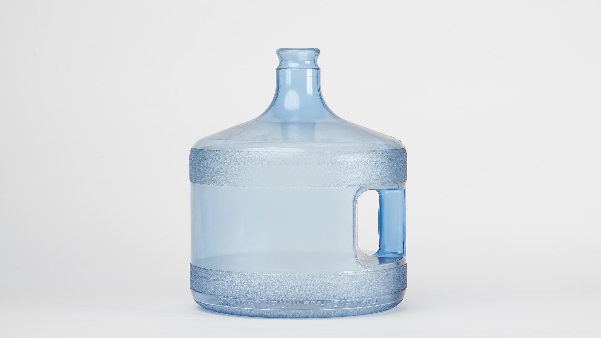 Bulk Water Bottles