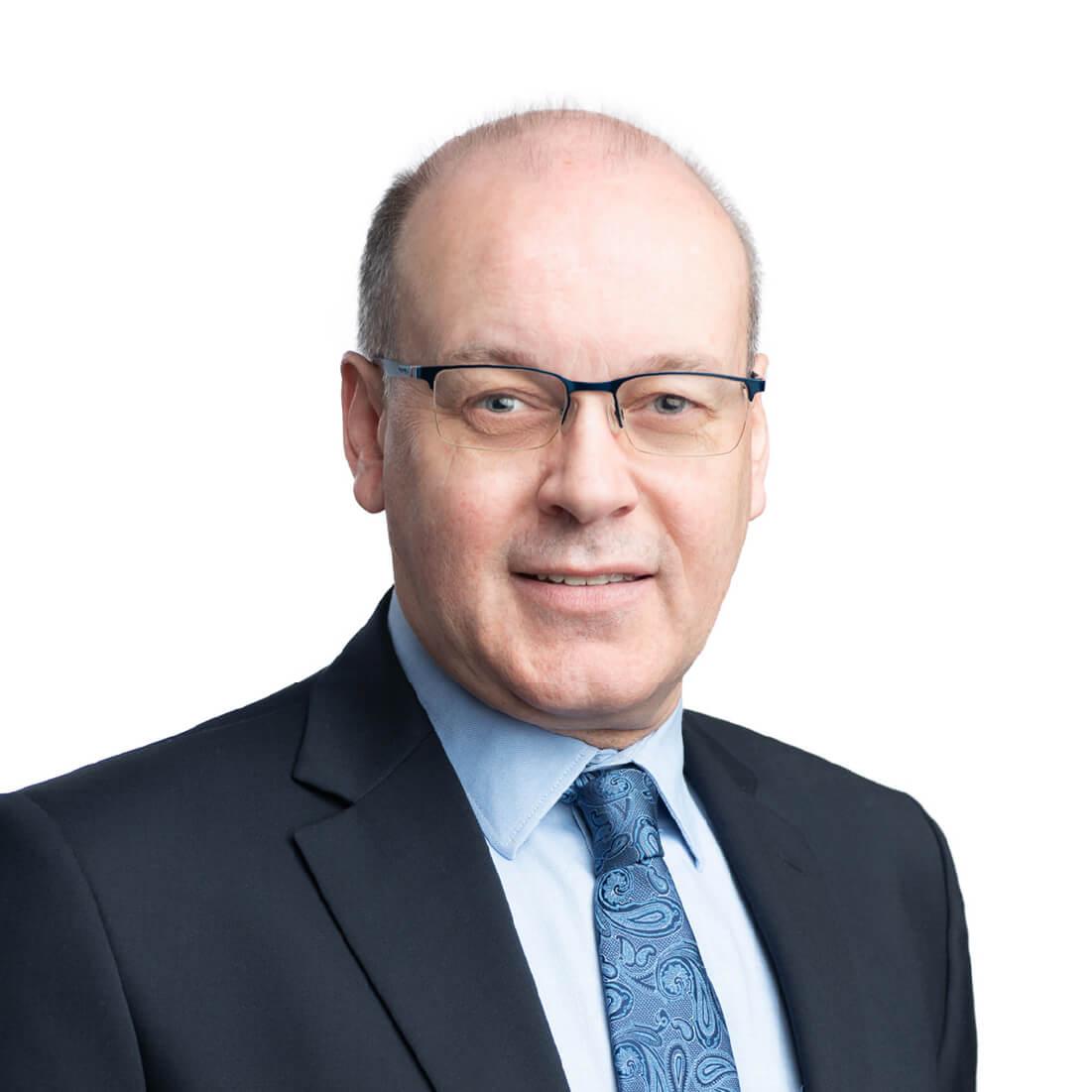 Simon Orme