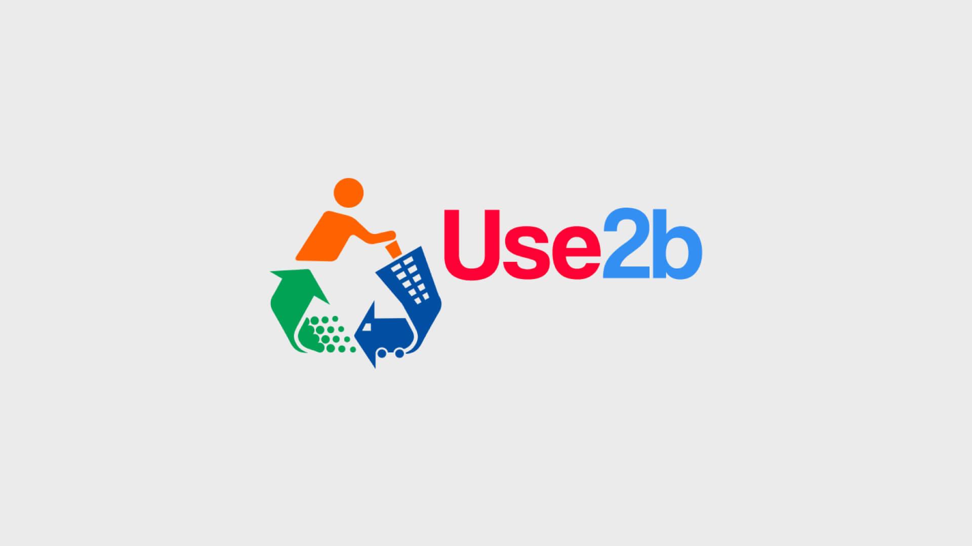 Use2b-Logo