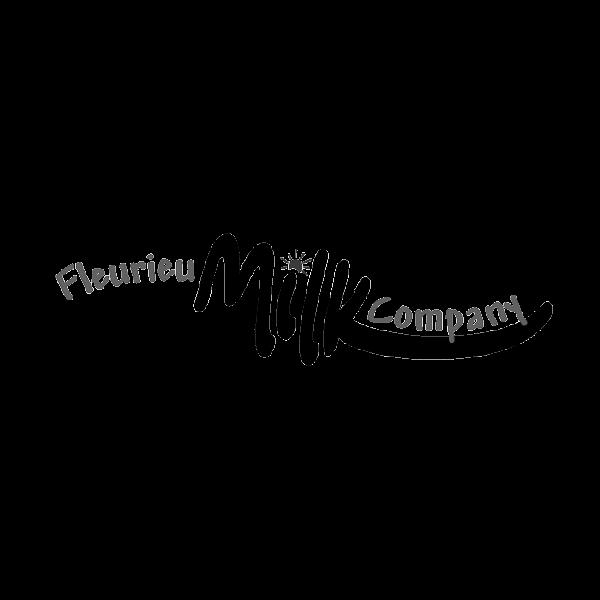 Fleurieu Milk Company Logo